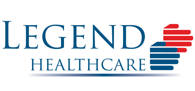 Legend Healthcare logo